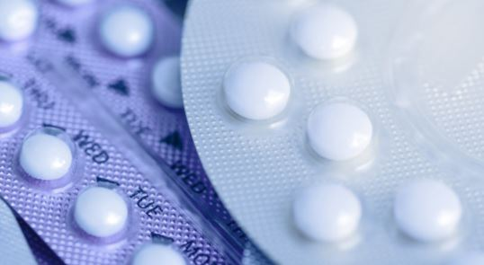 Men may soon have a birth control pill that has…