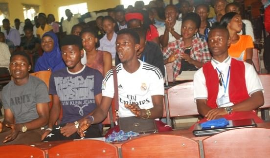 Ondo varsity sends students home for two weeks after tuition…