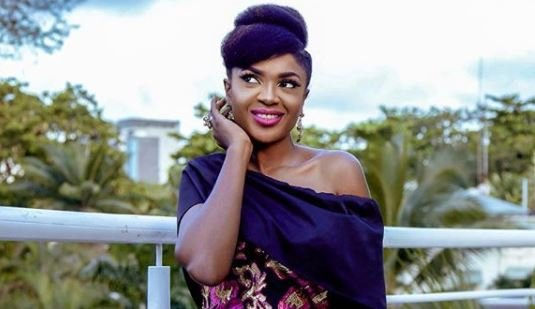 After conquering Nollywood, Omoni Oboli turns author