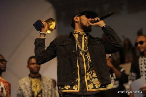FACT CHECK: Is Phyno right that no rapper has ever…