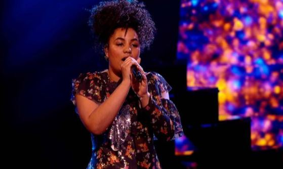 Ruti Olajugbagbe crowned winner of The Voice UK 2018 | TheCable.ng