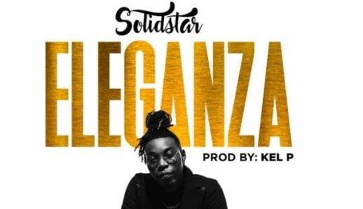 LISTEN: Solidstar is back with 'Eleganza'