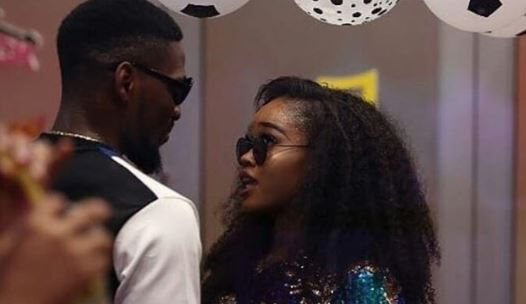 Cee-C insults Tobi on BBNaija | TheCable.ng