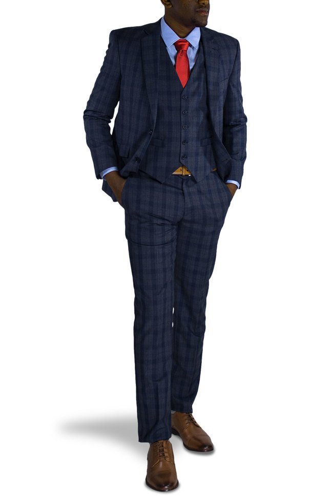 portabella-blue-plaid-three-piece-suit