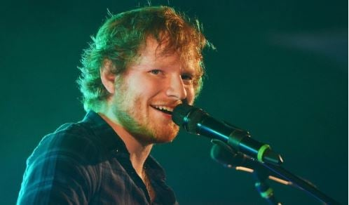 Ed Sheeran Sued For $100 Million Over Supposed Song Similarity
