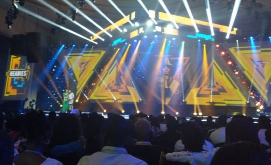 Highs, lows and memorable moments of Headies 2018 | TheCable.ng