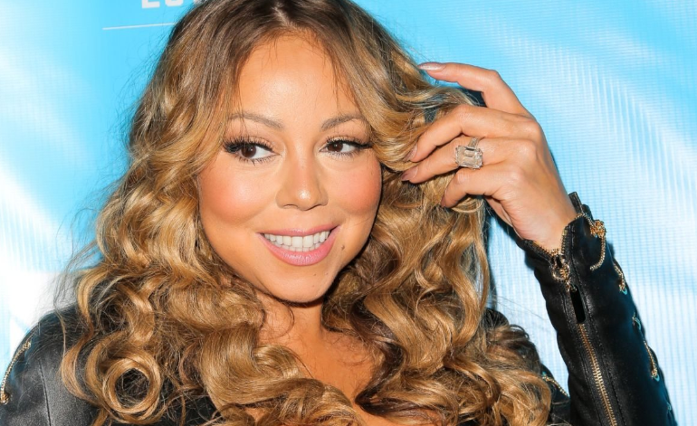 Mariah Carey sells 35-Carat Diamond Engagement Ring