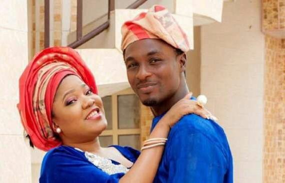 Adeniyi Johnson, Toyin Abraham bicker over 'refusal to sign divorce…