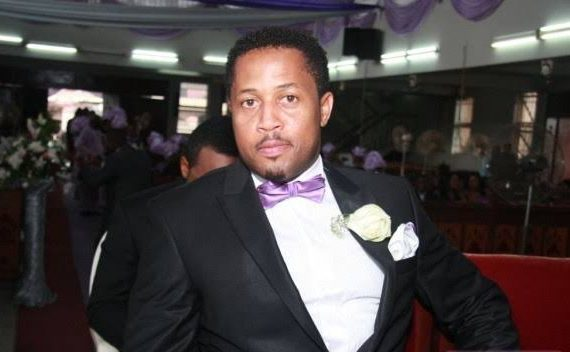 Politics is knocking on my door, says actor Mike Ezuruonye