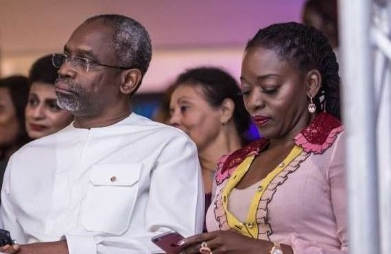 TRENDING VIDEO: Gbajabiamila surprises wife with 'assurance' G-Wagon