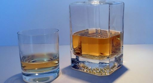 Five health benefits of whiskey you probably never knew