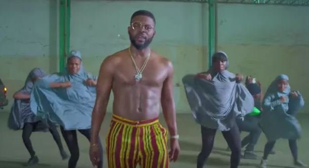 MURIC gives Falz 7-day ultimatum to withdraw 'This is Nigeria' video | TheCable.ng
