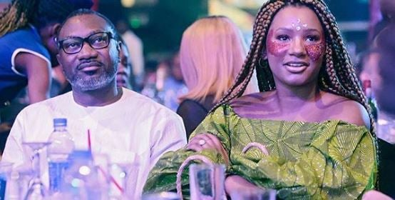 Temi Otedola, John Boyega, Genevieve Nnaji… how celebrities marked Fathers…