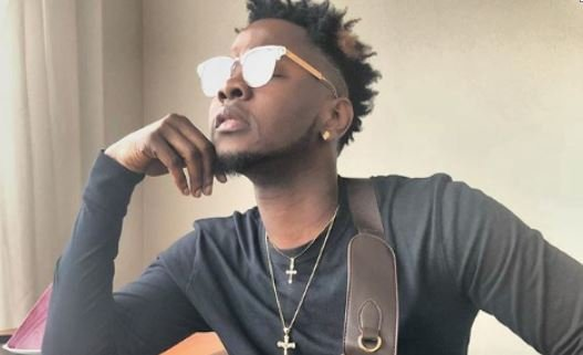 G-Worldwide plays smart, trademarks 'Kizz Daniel' first