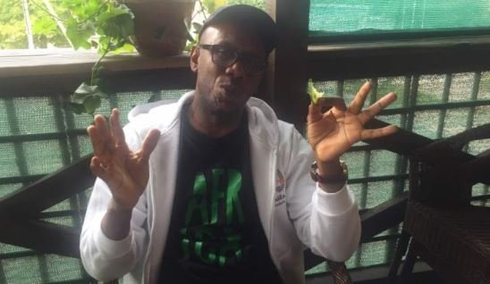 SHOCKER: Filmmaker says 'you can't make it in Nollywood if…