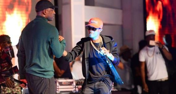 LISTEN: UK rapper Skepta features Wizkid on new song 'Bad…
