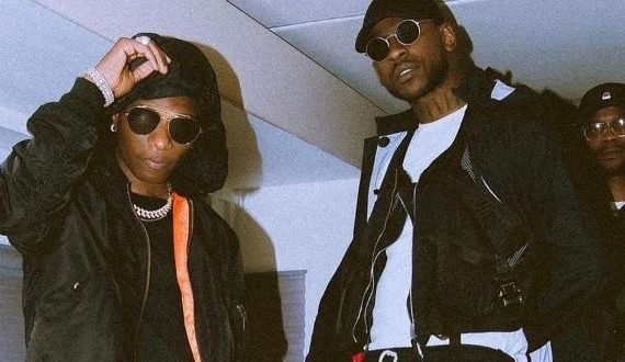 TCL #Top10 radio picks: Wizkid, Skepta collaboration surges into contention