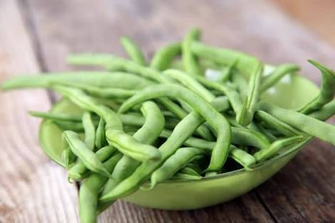 Eat Me: Six incredible benefits of green beans