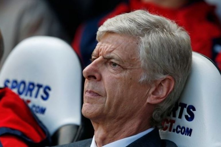 My biggest regret was staying at Arsenal for 22 years - Wenger