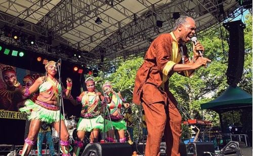 Femi Kuti tackles critics over Fela comparison, says 'I did…