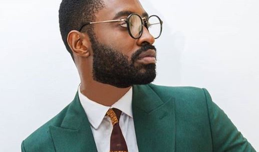 STYLE FOCUS: Ric Hassani — the African gentleman with a…
