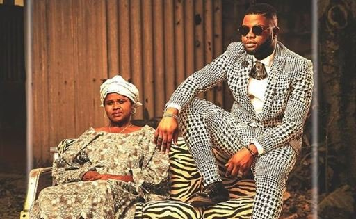 Skales releases 'Mr Love' album, features 17 guest artistes