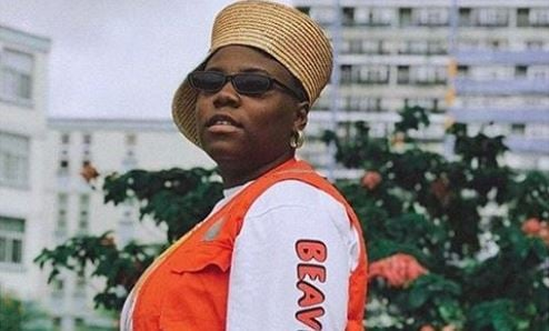 YouTube names Teni 2019 'Artist On The Rise'