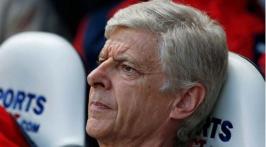 Arsene Wenger: I regret 'neglecting' my family while pursuing career