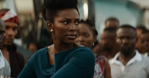 Genevieve Nnaji is doing the Lord's work for Nollywood —…