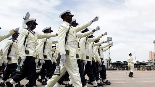 Nigerian Navy to open university by October