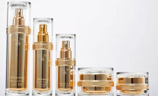 Toke Makinwa launches skincare product 'Glow by TM'