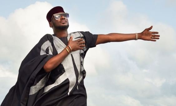 From 2baba to Simi, The New Yorker spotlights Nigerians 'changing…