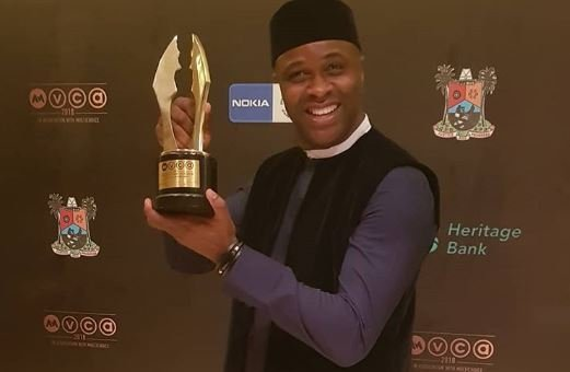INTERVIEW: After winning AMVCA, an Oscar could be next, says…