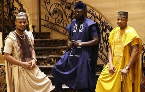 PHOTOS: Top 15 looks from the trending #AgbadaChallenge