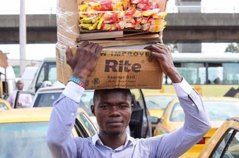 Humans of New York now in Lagos — and the…
