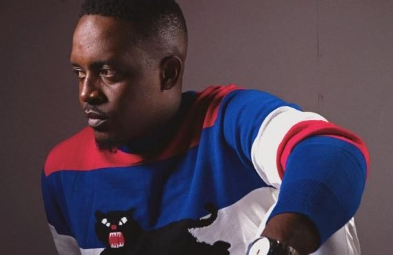 I've battled self-esteem issues, says M.I Abaga