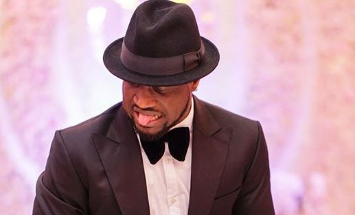 Peter Okoye beats Davido to win first award since Psquare…