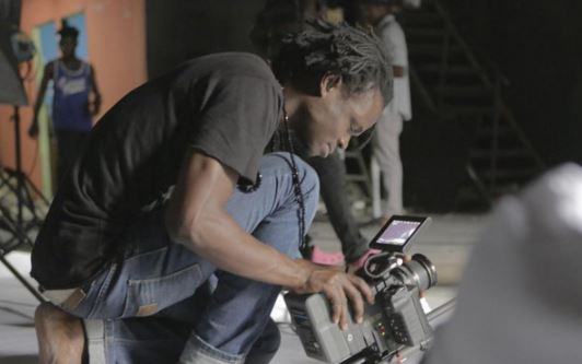 Clarence Peters is Africa's hardest working music video director, says…