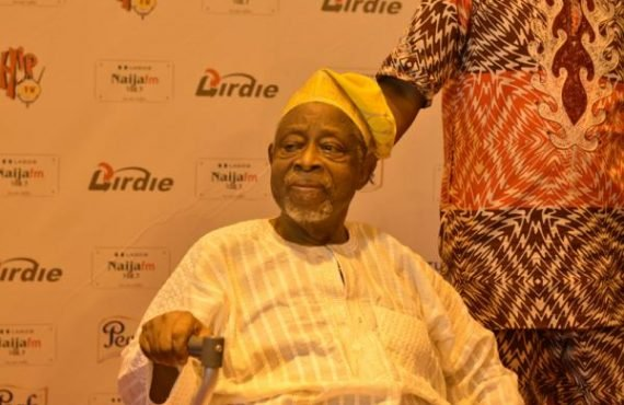 OBITUARY: Farewell, Baba Sala, Nigerian comedy pioneer and mentor of…