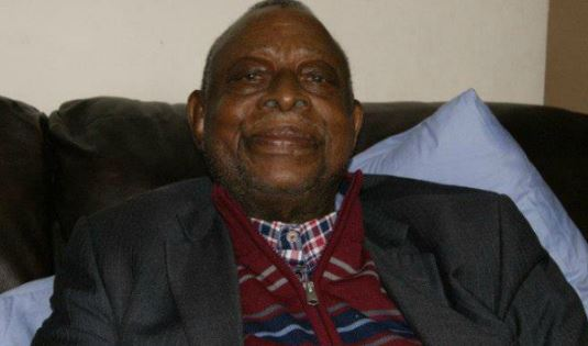 Iconic comedian Baba Sala to be buried December