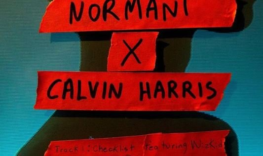 LISTEN: Wizkid teams up with Normani, Calvin Harris on 'Checklist'