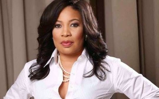 Monalisa Chinda: I wish the public would judge celebrities less