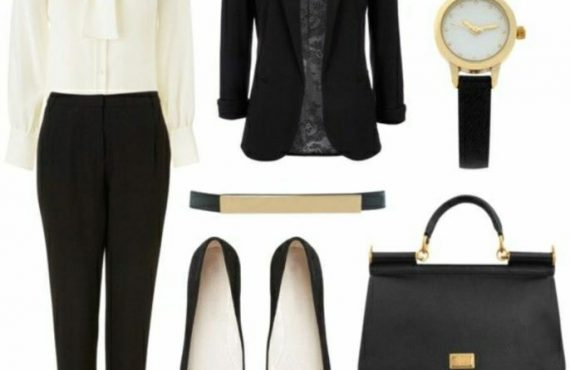 How to dress suitably for a business meeting