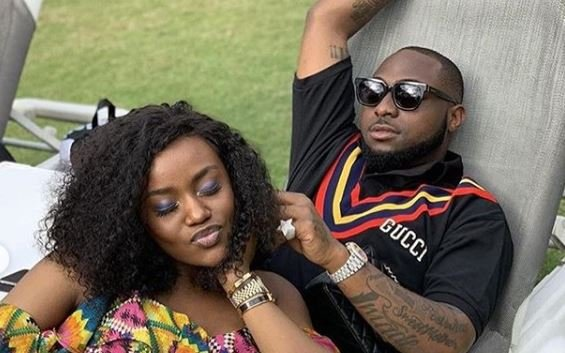 Assurance expired? Davido, Chioma's relationship hits the rocks over 'infidelity'
