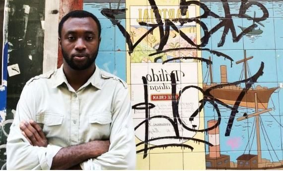 INTERVIEW: Emmanuel Iduma talks mixing memoir and travelogue in 'A…