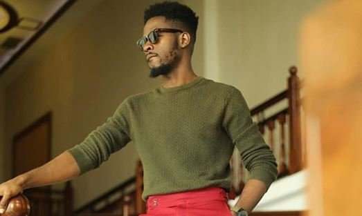 Image result for johnny drille 2018