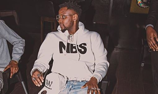 QUESTION: Is fear of lawsuit delaying Kizz Daniel's sophomore album?