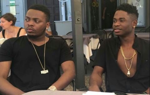 Olamide, Lil Kesh face backlash for 'glorifying money ritual' in 'Logo Benz' | TheCable.ng