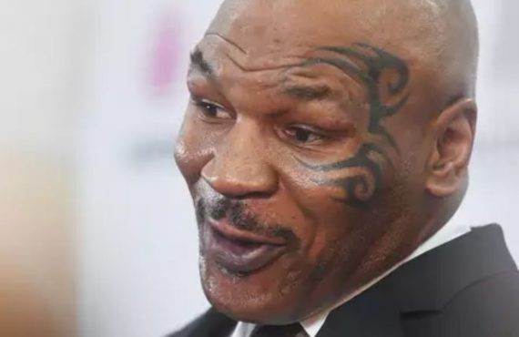 'He was really happy' — Mike Tyson recounts Tupac Shakur's…