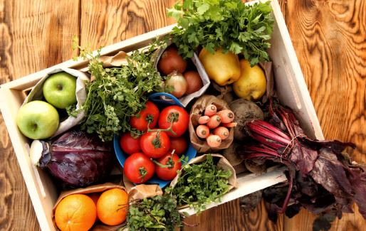 Organic-food diet linked to reduction in cancer risk, study finds